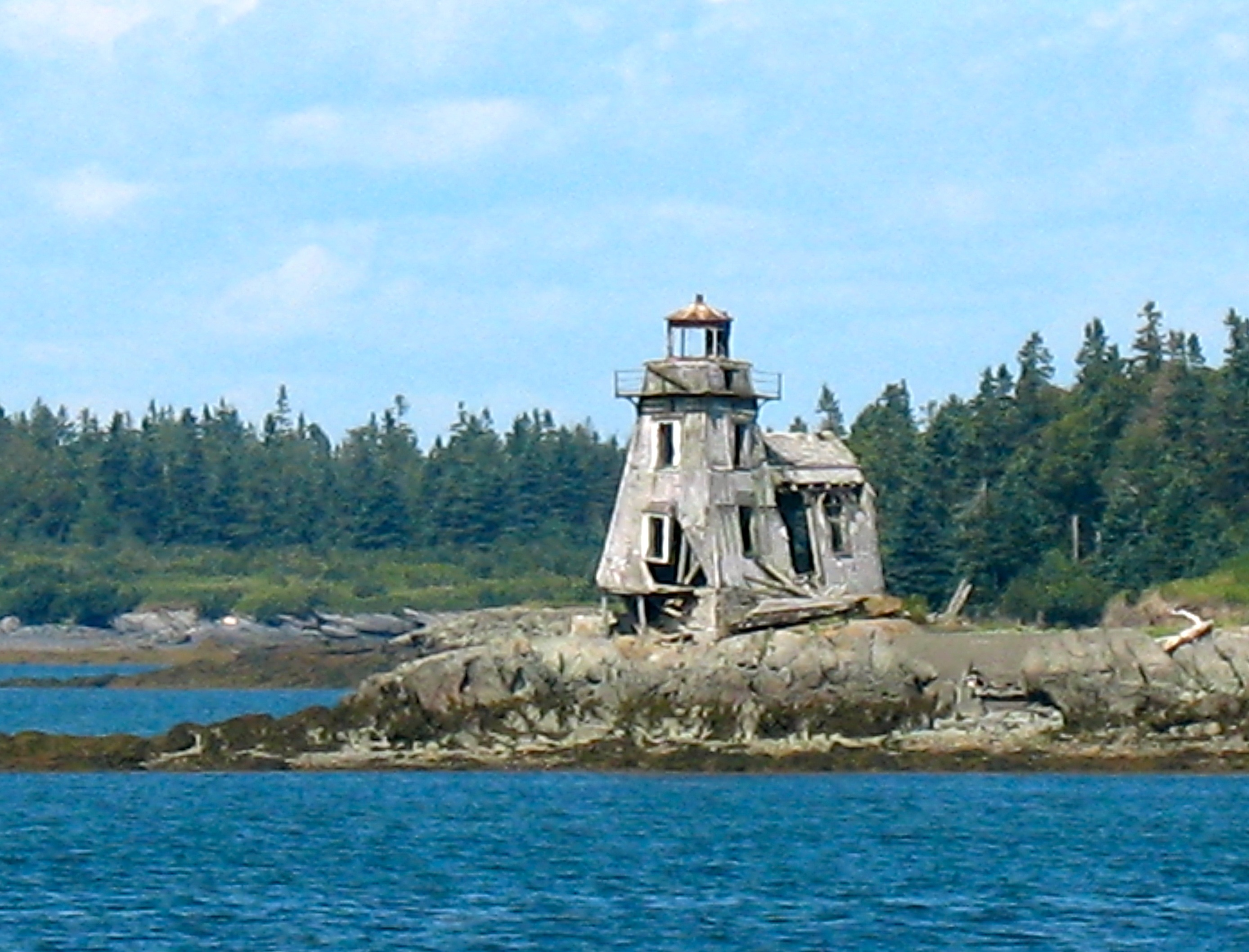 About Cheney Island For Sale