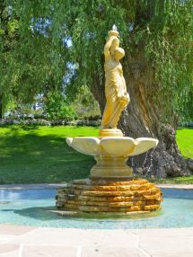 Fountain - PleinAirTO2014