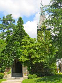 Chapel - PleinAirTO2014
