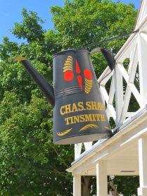 Tinsmith - PleinAirTO2014