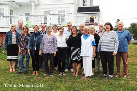 Grand Manan 2016 Courtesy: David Ogilvie